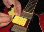 画像2: The String Cleaner for Guitar (2)