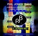 画像2: PJB ベース弦:5弦, 045-125 (2)
